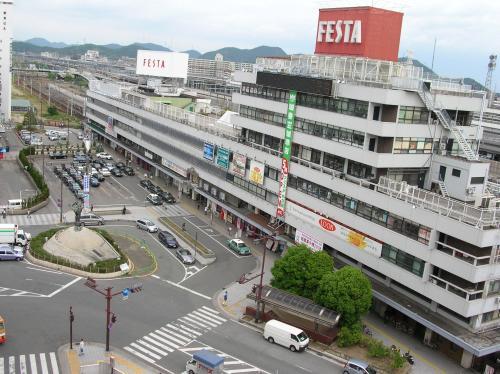 姫路駅北駅前広場の整備について | 姫路市