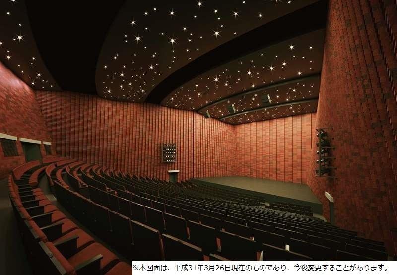 姫路 市 文化 コンベンション センター